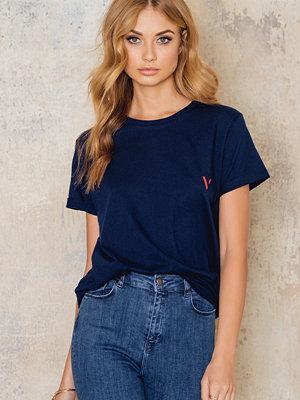 IMVEE Melange print T-shirt