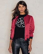 Sally & Circle Price Evelina bomber jkt