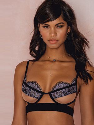 BH - For Love & Lemons Loucette Demi Bra
