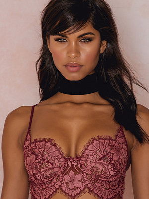 BH - For Love & Lemons Loucette Underwire Bra