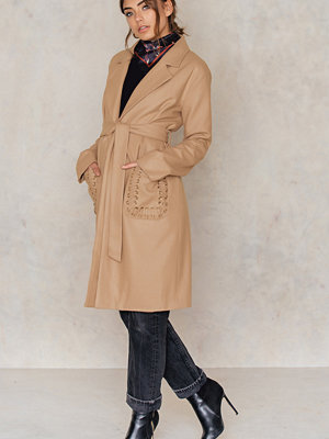 Aéryne x NA-KD Saki Coat