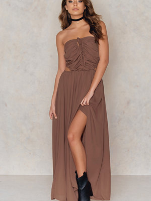 Toby Heart Ginger Somebody To Love Maxi Dress