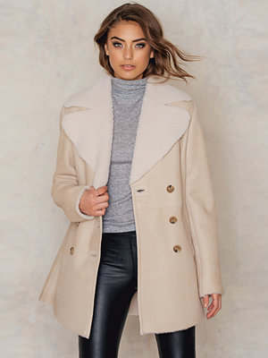 Kappor - Hunkydory Shearling Top Coat