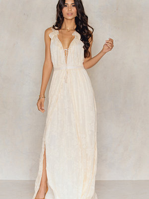 The Jetset Diaries Laleli Maxi Dress