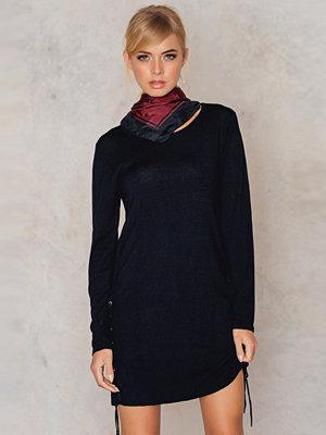 Rut & Circle Rosella lace-up knit