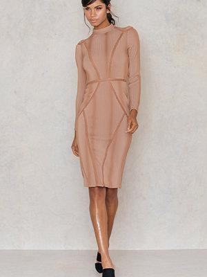 Aéryne x NA-KD Aéryne X NA-KD Kiwa Dress