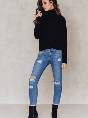 IMVEE IMVEE Ripped Jeans
