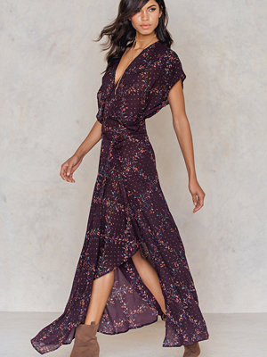 Free People Livia Maxi Dress