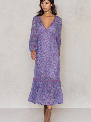 Spell Wildflower Maxi With Slip