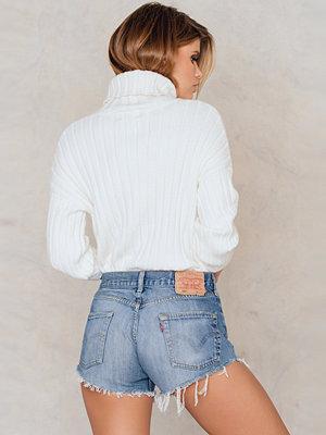 Shorts & kortbyxor - NA-KD Vintage Levis Vintage Shorts Light Blue