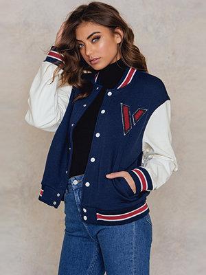 IMVEE IMVEE Varsity Jacket