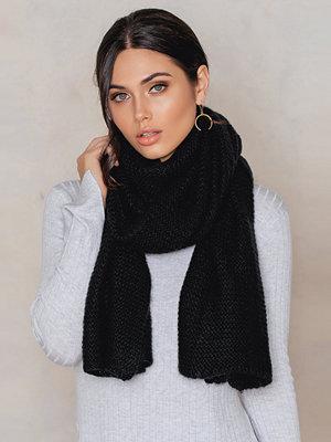 Halsdukar & scarves - Rut & Circle Stina scarf