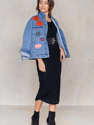 Rut & Circle Mollie dress - Midiklänningar