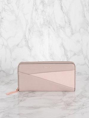 Plånböcker - Calvin Klein Jillian Lux Large Ziparound