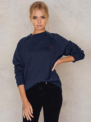 Tröjor - IMVEE IMVEE Collage Sweatshirt