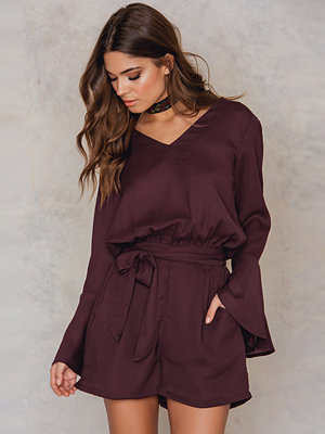 Rut & Circle Gemina playsuit