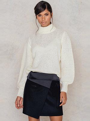 Kjolar - Filippa K Wool Wrap Skirt