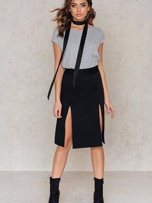 Kjolar - Filippa K Double Split Skirt
