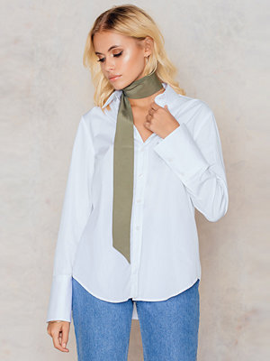 Skjortor - Filippa K Sharp Cotton Shirt