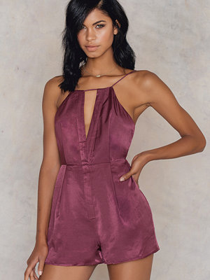 Jumpsuits & playsuits - Finders Kahlo Playsuit