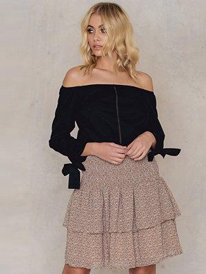 Kjolar - Y.a.s Yaspoppy Petit Nw Skirt