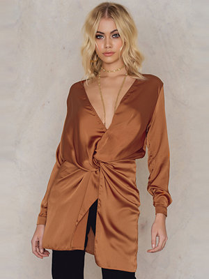 Festklänningar - Lioness Fame And Lust Silk Dress