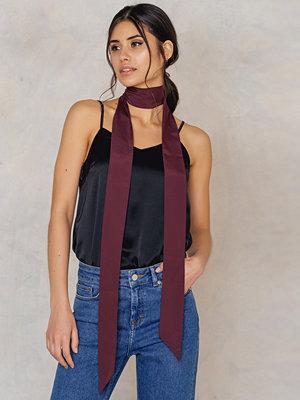 Halsdukar & scarves - Tranloev Plain Scarf