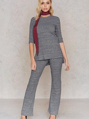 Rut & Circle Anna ribb pants