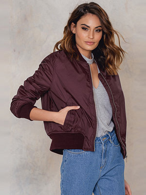 Rut & Circle Kate bomber jkt