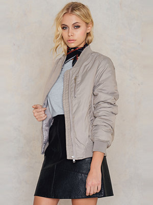Rut & Circle Kate Front Zip Jkt