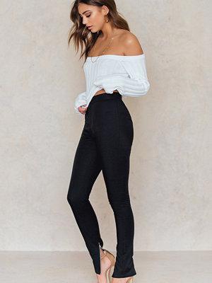 Vanessa Moe x NA-KD Suit Pants