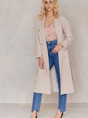 Kappor - Dagmar Alida Light Coat