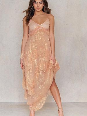 Festklänningar - Free People Midnight Rendezvous Maxi Dress