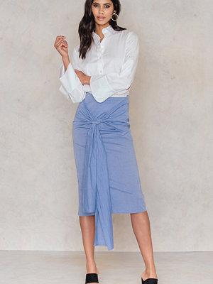 Hunkydory Marlon Wrap Skirt