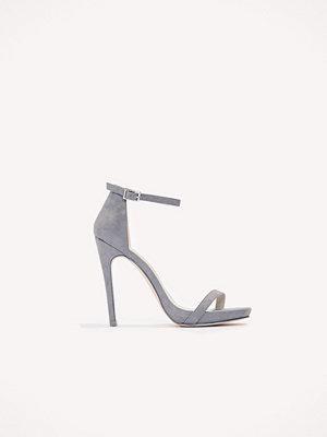 Pumps & klackskor - Vanessa Moe x NA-KD The High Heel