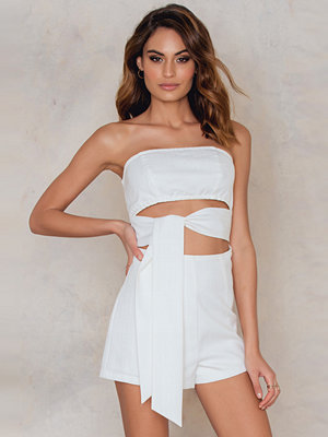 Jumpsuits & playsuits - Roser Waist Wrap Romper