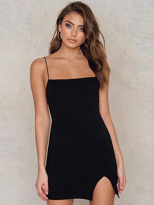 Vanessa Moe x NA-KD Spaghetti Strap Dress