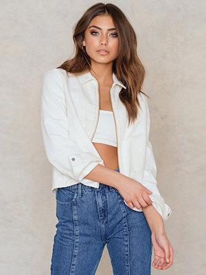 Vanessa Moe x NA-KD Shirt Jacket