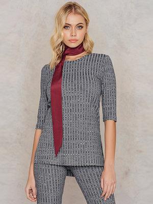Rut & Circle Anna ribb sweater - Vardag