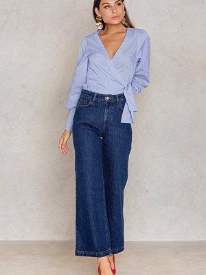 Filippa K Ollie Indigo Blue Wash Jeans
