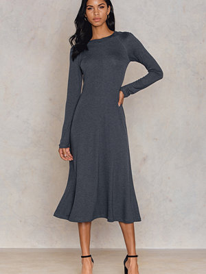 Filippa K Raglan Sleeve Jersey Dress