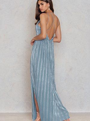 Rare London Strappy Maxi Dress