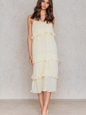 True Decadence Frill Strap Dress