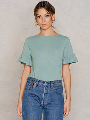 Therese Lindgren Emma Frill Top