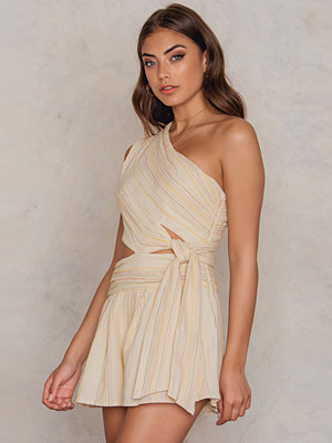 Free People Hot Chic Romper