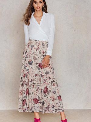 Second Female Kaya Maxi Skirt