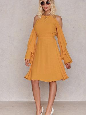 Trendyol Hardal Dress