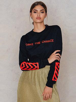 Leah Kirsch Take The Chance Shirt