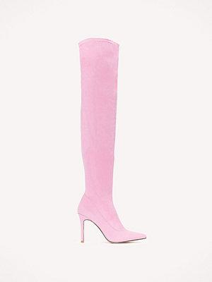 Pumps & klackskor - NA-KD Shoes Tight Over Knee Boot