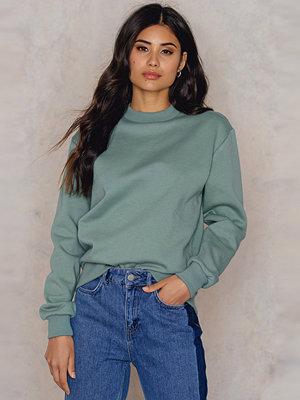 NA-KD Basic Oversized Basic Sweater